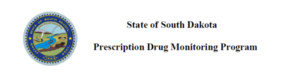 South Dakota Prescription Drug Monitoring Program